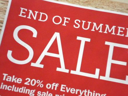 end-of-summer-sale